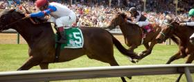 Watching the Preakness Stakes on TV & Online (w/ Full Replays)