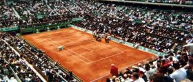 French Open's Roland Garros - Toughest Grand Slam Of Them All