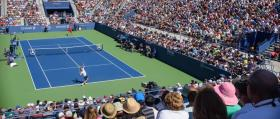 U.S. Open Tennis Tournament - Streaming, TV & Radio Guide