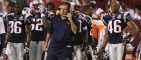 From Spygate to Deflategate, The New England Patriots 'Cheating' Ways