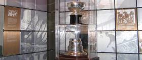 Stanley Cup - No Trophy In Sports Parties Harder