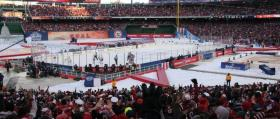 Why Hockey isn't as Popular as The NFL