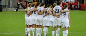 Women's U.S. Soccer Team is Something Special