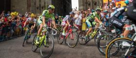 Tour de France - Online Streaming Options and Full TV Schedule