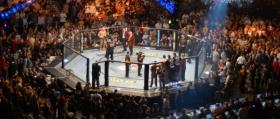 Watch Any UFC Fight - TV Schedules, PPV, Online Streaming, Bar Finder