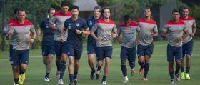 Watch US Men's Soccer Matches - TV & Online Viewing Options