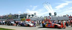 NASCAR TV Guide, Streaming Options & Full Race Replays