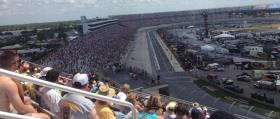 Tips and Advice for Attending a NASCAR Event