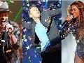 Coldplay, Beyonce, & Bruno Mars 'Super Bowl 2016' Halftime Show!
