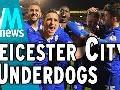 Top 5 Leicester City Underdog Story Facts