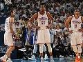 Durant, Westbrook Combine for 63 Points as Thunder Take Game 3