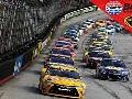 NASCAR Sprint Cup Series- Full Race- Bass Pro Shops NRA Night Race