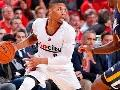 Damian Lillard Scores 39 in Opening Night Win