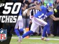 Top 50 Catches of the 2016 Season!