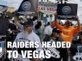 Announcing the Oakland Raiders Move to Las Vegas