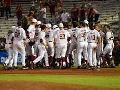 Wild Walk Off Caps Noles 8-7 Win