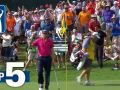 Top 5 Shots of the Week - PGA Championship