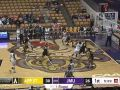2017-18 JMU Men's Basketball - Appalachian State Highlights
