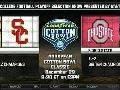 USC vs Ohio State - 2017 Cotton Bowl