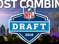 2018 Mock Draft Updated Post Combine