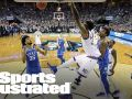 Final Four: Kansas' Guards Make Difference & Could Lead Team To Title