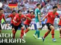 Korea Republic v Germany - 2018 FIFA World Cup Russia