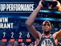 Kevin Durant Takes Home KIA All-Star Game MVP Honors!