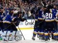 NHL Stanley Cup Playoffs 2019: Stars vs. Blues
