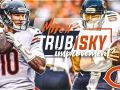 Mitch Trubisky Improvement?