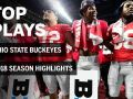 2018 Season Highlights: Ohio State Buckeyes