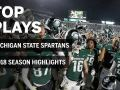 2018 Season Highlights: Michigan State Spartans