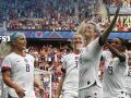 2019 FIFA Women's World Cup Highlights - France vs. United States