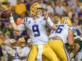 LSU Tigers football 2019 schedule includes Texas, Alabama on road