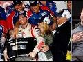 Brad Keselowski breaks down Dale Earnhardt Jr.'s 2014 Daytona 500 winning moves