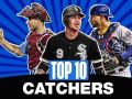 Top 10 Catchers of 2020