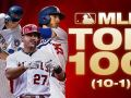 Top 10 Players in MLB