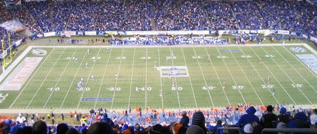 Bowl Games Schedule 2020 2021 Ncaa College Football Bowl Games