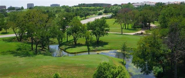 This course is the location of the Byron Nelson Championship, a PGA TOUR event.