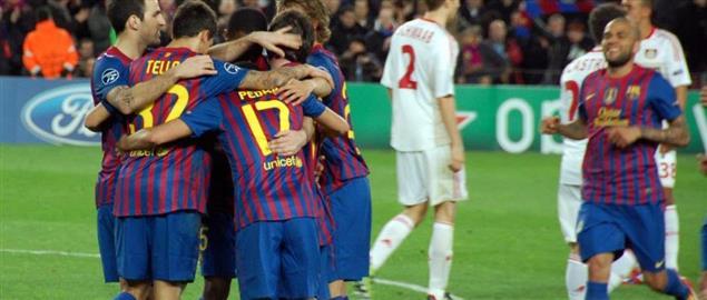 Live Stream Fc Barcelona