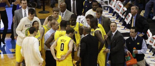 Michigan Basketball Schedule 2019 2020 Wolverines Season